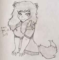 Animeish/Realistic? Yume by theonetheyamiyugifan