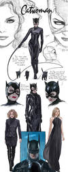 Batman Returns-Catwoman-concept art-FanArt by VladislavPANtic