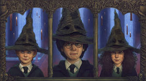 Harry Potter and the Philosopher's Stone-FanArt-07 by VladislavPANtic