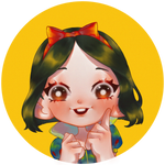 Little Snow White!! by PolyHoly3008