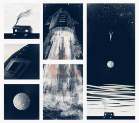 Launch by kieguru