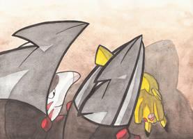 The Dominant by Yamashita-akaDoragon