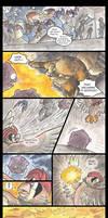 YTWC's Nuzlocke 21 by Yamashita-akaDoragon