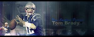 Tom Brady by Cj93