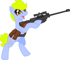 ''I will destroy you'' =D by SummerSketch-MLP
