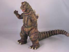 Godzilla 67 Toybash by Legrandzilla