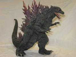 Godzilla 2000 KOC Profile by Legrandzilla