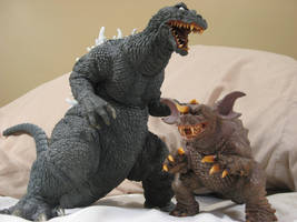 Gimme Your Lunch Money by Legrandzilla