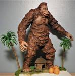 Billiken 62 Kong Video is Up! by Legrandzilla