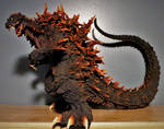 Godzilla Evolution Video is up! by Legrandzilla