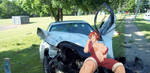 Horny-crash by fatenano