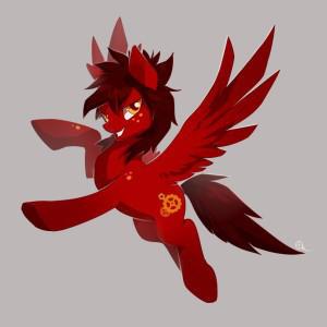 DragonAtaxia's Profile Picture