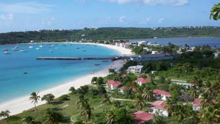 Anguilla Beaches by Lychaeus