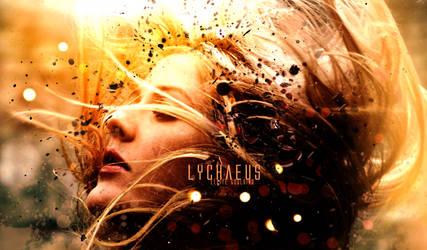 Ellie Goulding by Lychaeus