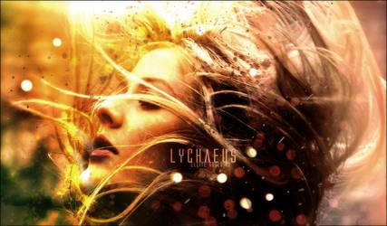 Ellie Goulding v2 by Lychaeus