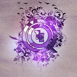 Teqq Album Cover by Lychaeus