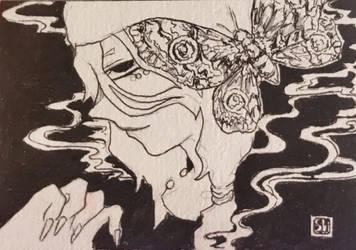 Night Butterfly by ShiroAyaki69