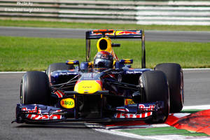 Vettel 1 by luis75