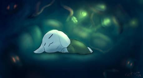 Sleep by Im-not-sue