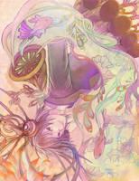 SoundScape by muhoho-seijin