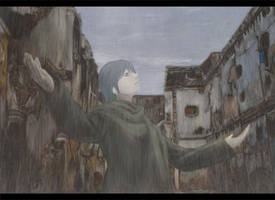 wish for rain by muhoho-seijin