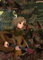 Harmony by muhoho-seijin