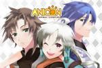 Anicon - The Introvert by muhoho-seijin