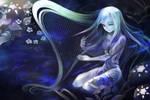 Phantom Harp by muhoho-seijin