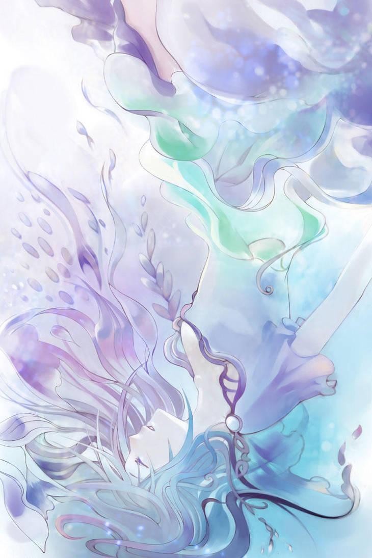 Essence by muhoho-seijin