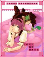 Valentine 2006 by muhoho-seijin