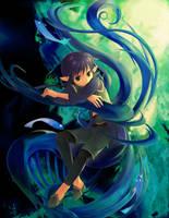 Deep Dream by muhoho-seijin