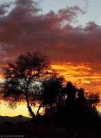 Feb Sunset 1 by worldtravel04