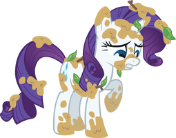 Muddy Rarity by TecknoJock