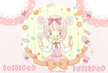 lollipop by sakuramori-sumomo
