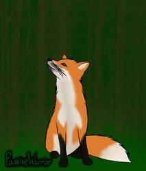 Fox by PassiveWarrior