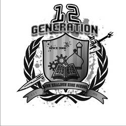 12th Gen_01 by thesign-er