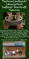 Sufferer Handcuff Tutorial (Homestuck) by 1MangaFan