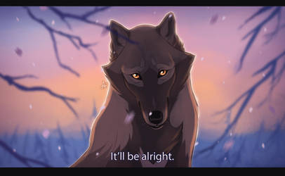 It'll be alright by Azeare