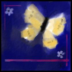 Butterfly by Jodee
