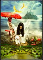 Dreamland by DiendHkz
