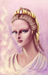 Fairy dust by Sirielle