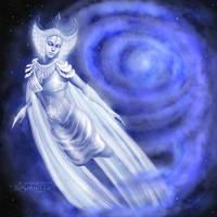 Goddess by Sirielle