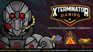 Xterminator Info Card by Landmine752