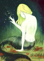 Mermay: Starlight by valentina-s
