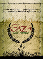 Gaza by bent-masrya