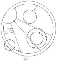 Gallifreyan request: Allons-y by Malallory
