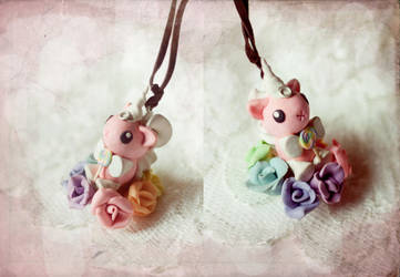 A Unicorn :D by maria-chan