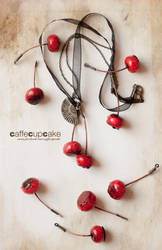 cherrys by maria-chan