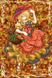Harvest Weather by Akiro-Atalanta