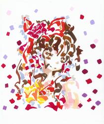 Mozaic Maiden by Akiro-Atalanta